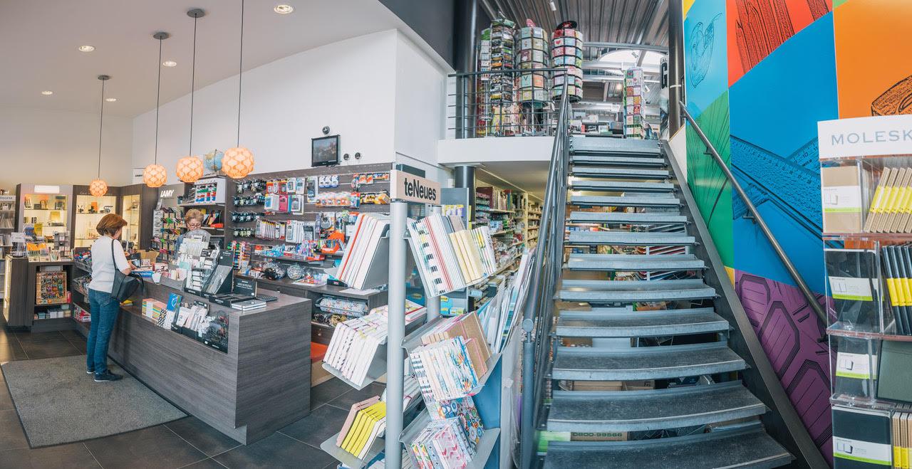 04-librairie