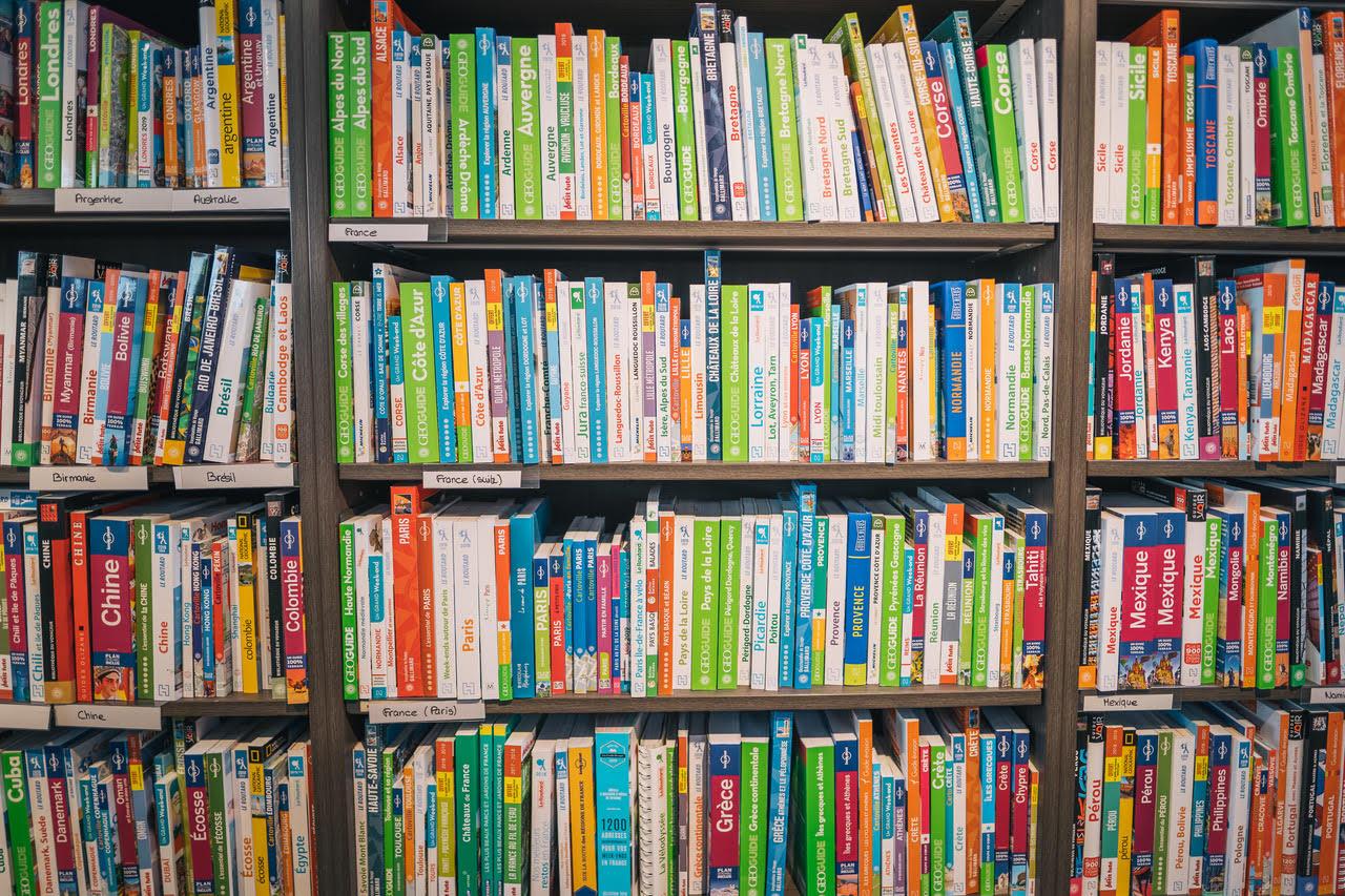 07-librairie