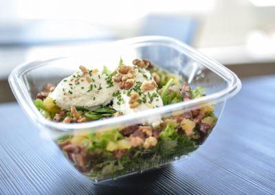 Salade TA Chèvre